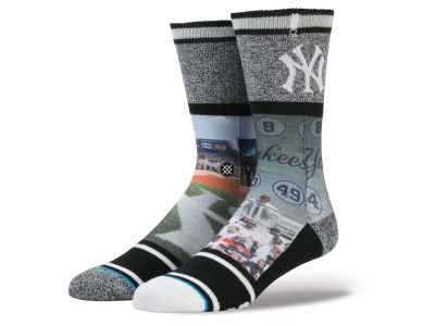 New York Yankees Stadium Series Socks