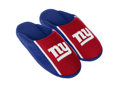 New York Giants Jersey Youth Slide Slippers