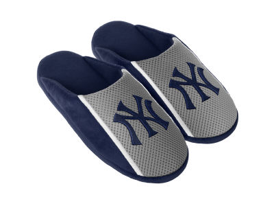 New York Yankees Jersey Youth Slide Slippers
