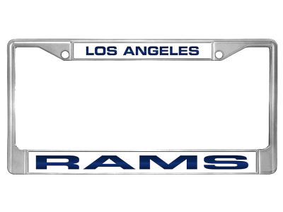 Los Angeles Rams Laser Frame Rico