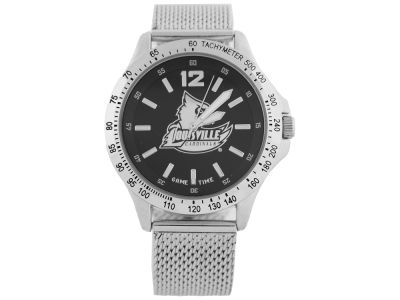 Louisville Cardinals Cage Series Watch