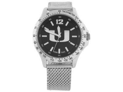 Miami Hurricanes Cage Series Watch