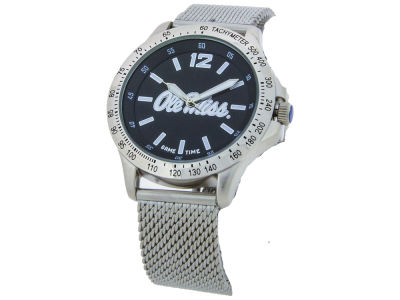 Ole Miss Rebels Cage Series Watch