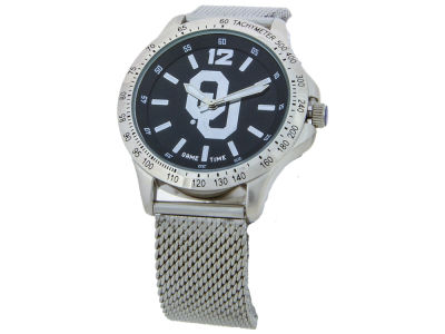 Oklahoma Sooners Cage Series Watch