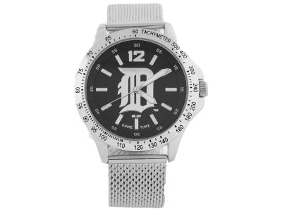 Detroit Tigers Cage Series Watch