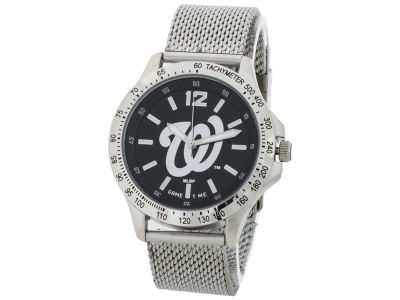 Washington Nationals Cage Series Watch