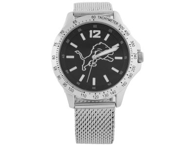 Detroit Lions Cage Series Watch