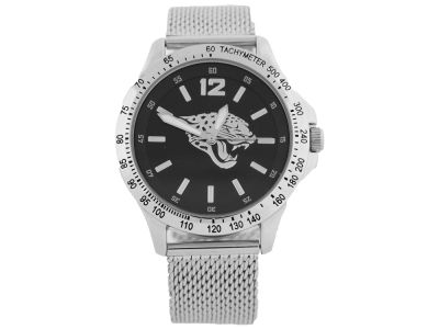 Jacksonville Jaguars Cage Series Watch