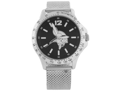 Minnesota Vikings Cage Series Watch