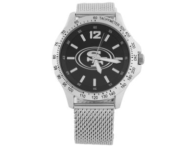 San Francisco 49ers Cage Series Watch