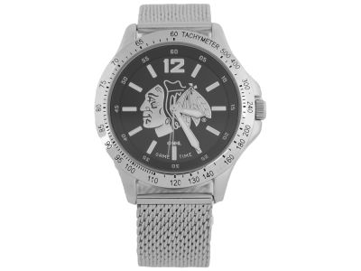 Chicago Blackhawks Cage Series Watch