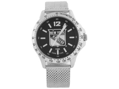 New York Rangers Cage Series Watch