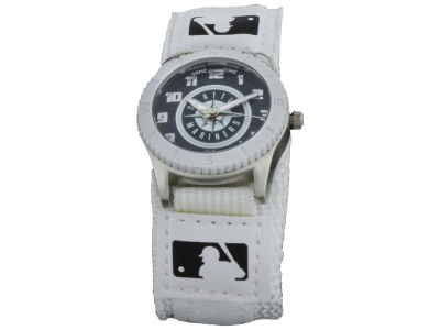 Seattle Mariners Rookie Kids Watch White