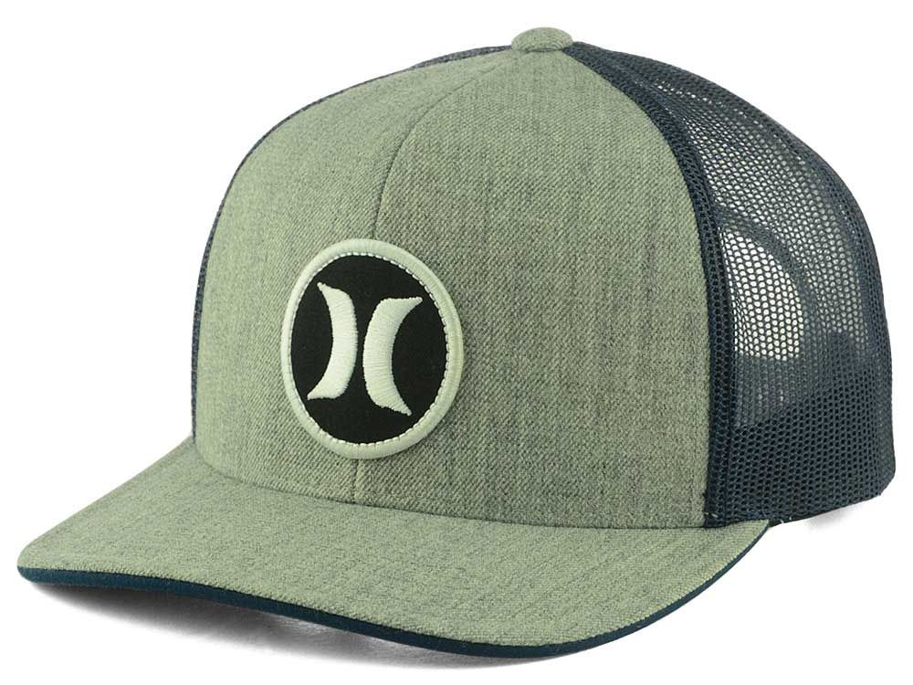 a3d3f8341 best hurley icon hat 1c3f8 c7fe4