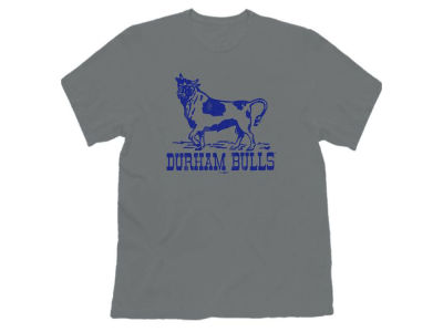 Durham Bulls MiLB Men's Victory Double T-Shirt
