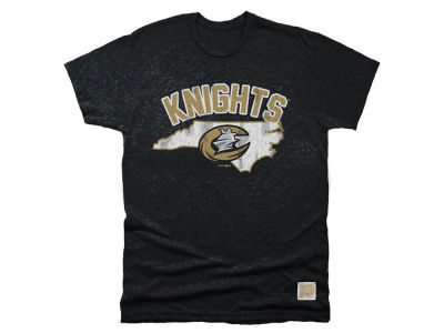 Charlotte Knights MiLB Men's Mock Twist T-Shirt