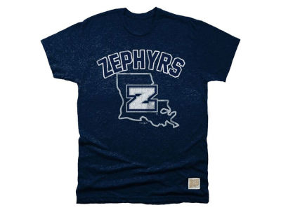 New Orleans Zephyrs MiLB Men's Mock Twist T-Shirt