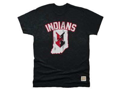 Indianapolis Indians MiLB Men's Mock Twist T-Shirt