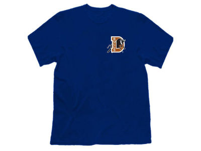 Durham Bulls Crash Davis MiLB Men's Victory Player T-Shirt