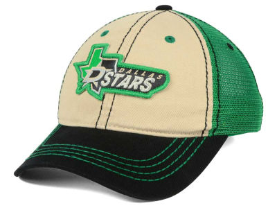 Dallas Stars Zephyr NHL Roader Mesh Cap