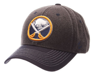 Buffalo Sabres Zephyr NHL Anchorage Adjustable Cap