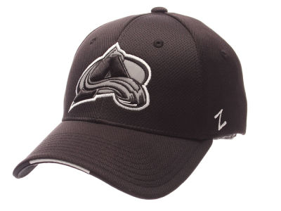 Colorado Avalanche Zephyr NHL Synergy Flex Cap