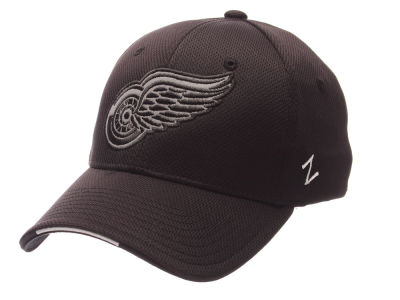 Detroit Red Wings Zephyr NHL Synergy Flex Cap