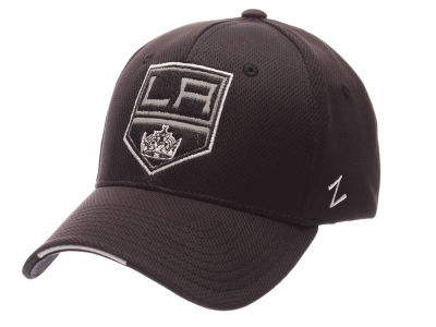 Los Angeles Kings Zephyr NHL Synergy Flex Cap