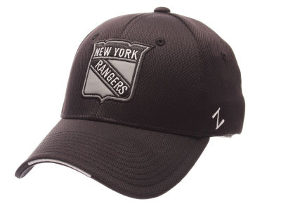 New York Rangers Zephyr NHL Synergy Flex Cap