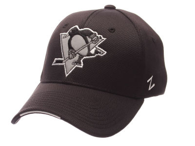 Pittsburgh Penguins Zephyr NHL Synergy Flex Cap