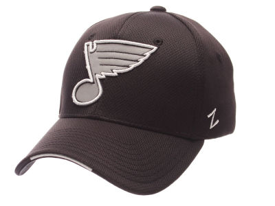 St. Louis Blues Zephyr NHL Synergy Flex Cap