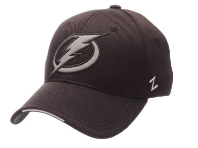 Tampa Bay Lightning Zephyr NHL Synergy Flex Cap