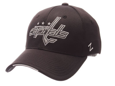 Washington Capitals Zephyr NHL Synergy Flex Cap