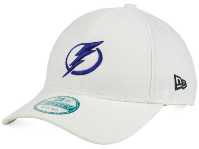 Tampa Bay Lightning New Era NHL Chase 9FORTY Cap