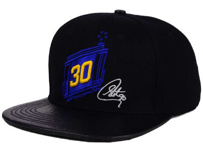 Golden State Warriors Pro Standard NBA Steph Curry Collection Hat
