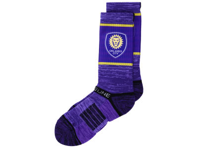 Orlando City SC Strideline MLS Strideline Crew Socks