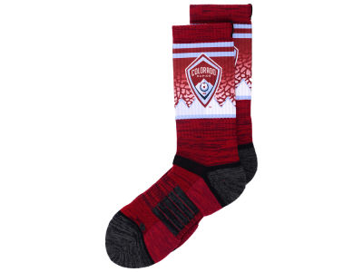Colorado Rapids MLS Strideline Crew Socks