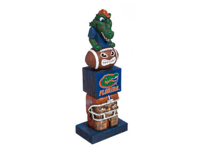 Florida Gators Evergreen Enterprises Tiki Totem
