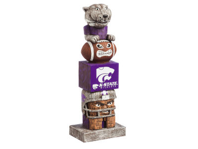 Kansas State Wildcats Evergreen Enterprises Tiki Totem