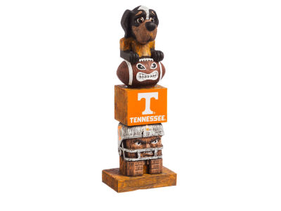 Tennessee Volunteers Evergreen Enterprises Tiki Totem