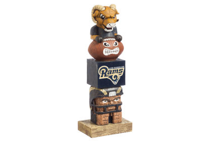 Los Angeles Rams Evergreen Enterprises Tiki Totem