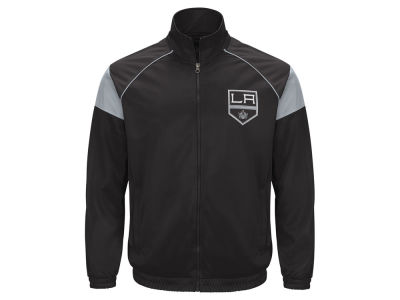 Los Angeles Kings GIII NHL Men's Track Jacket