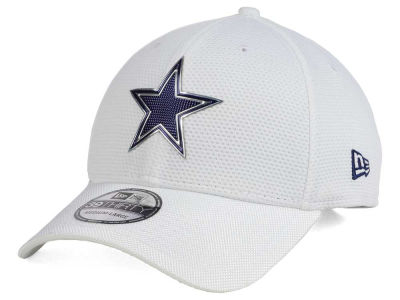 Dallas Cowboys New Era 2016 NFL On Field Color Rush 39THIRTY Cap