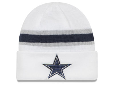 Dallas Cowboys New Era 2016 NFL On Field Color Rush Knit