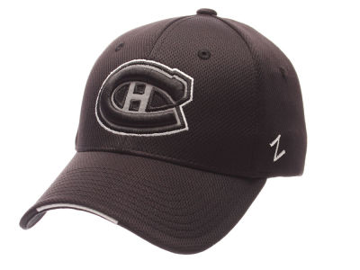 Montreal Canadiens Zephyr NHL Synergy Flex Cap