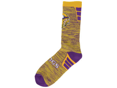 Minnesota Vikings Jolt Socks