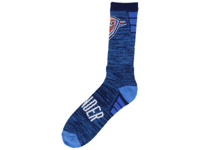 Oklahoma City Thunder Jolt Socks