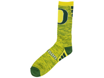Oregon Ducks Jolt Socks