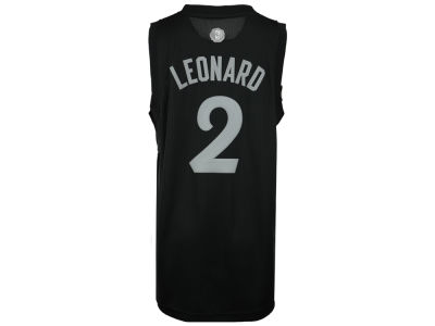 San Antonio Spurs Kawhi Leonard adidas NBA Men's Christmas Day Swingman Jersey