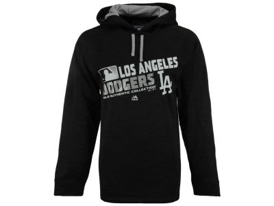 Los Angeles Dodgers MLB Men's Authentic Collection Hoodie